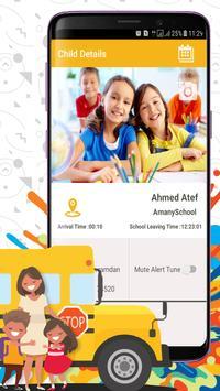 Masar Bus - Parent مسار - أولياء الأمور screenshot 3