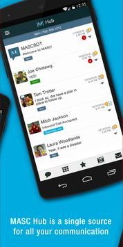 MASC - Second Phone Number apk screenshot