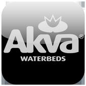 AKVA Wasserbetten icon