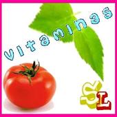 Vitaminas icon