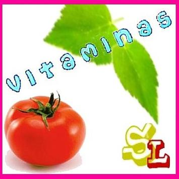 Vitaminas apk screenshot