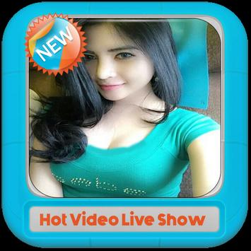 Hot Live Show Video poster