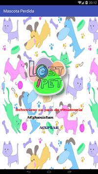 Mascota perdida screenshot 1