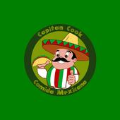 Capitan Cook icon