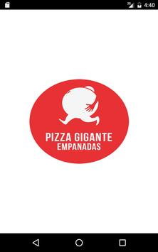 Pizza Gigante screenshot 4