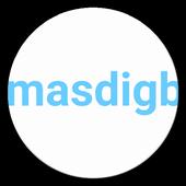 masdigbord icon