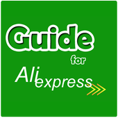 Guide For AliExpress icon