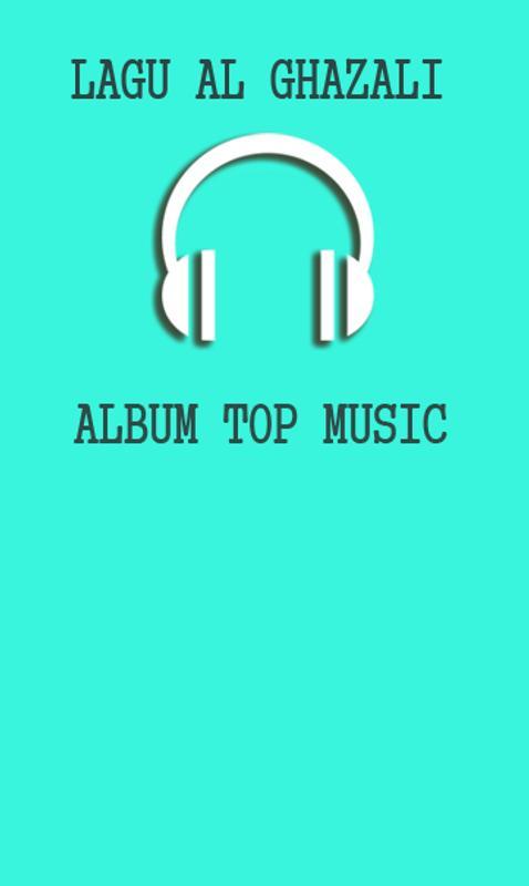 Download lagu galau al ghazali mp3.