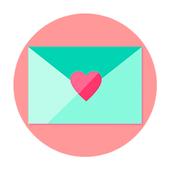 연애쪽지 icon