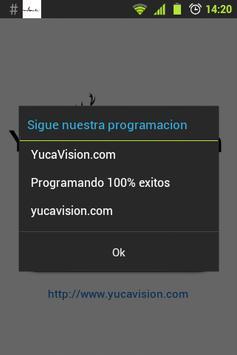 YucaVision.com screenshot 1