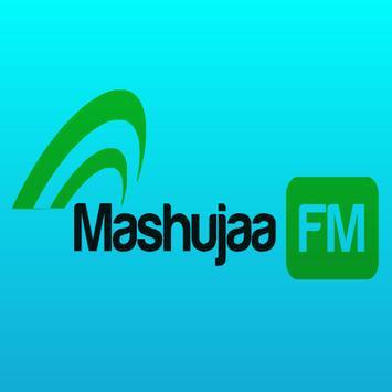 Mashujaa FM poster