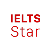 IELTS Star icon