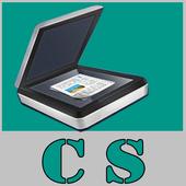 Image To PDF Converter : Docs Scanner 2018 icon