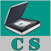 Document Scanner HD Image To Pdf Convert icon