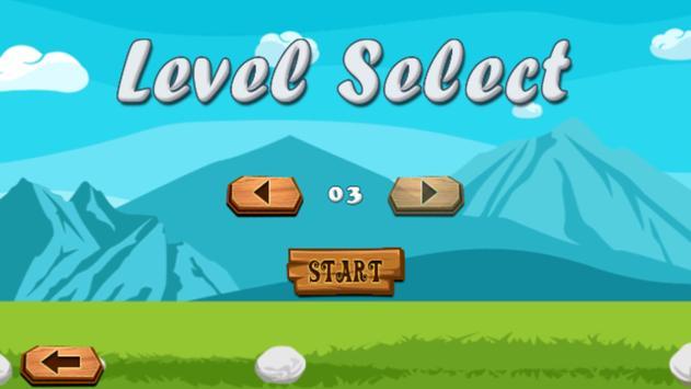 Ninja Kids Adventure apk screenshot