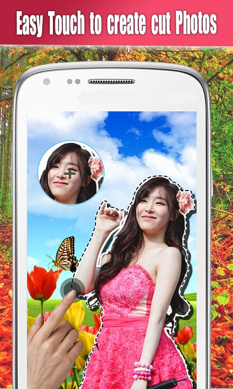 Photo Editor Collage Maker-Latest Photo Frame 2018 for