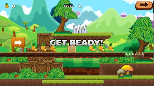 Masha Adventure apk screenshot