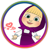 Masha and Bear: Adventures icon