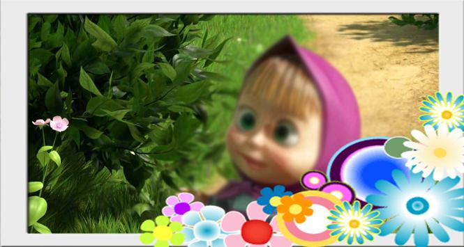 Masha and Bear: Adventures screenshot 1