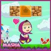 Princess Masha With The Bears icon