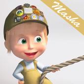 Masha and Bear: Picnic Game icon