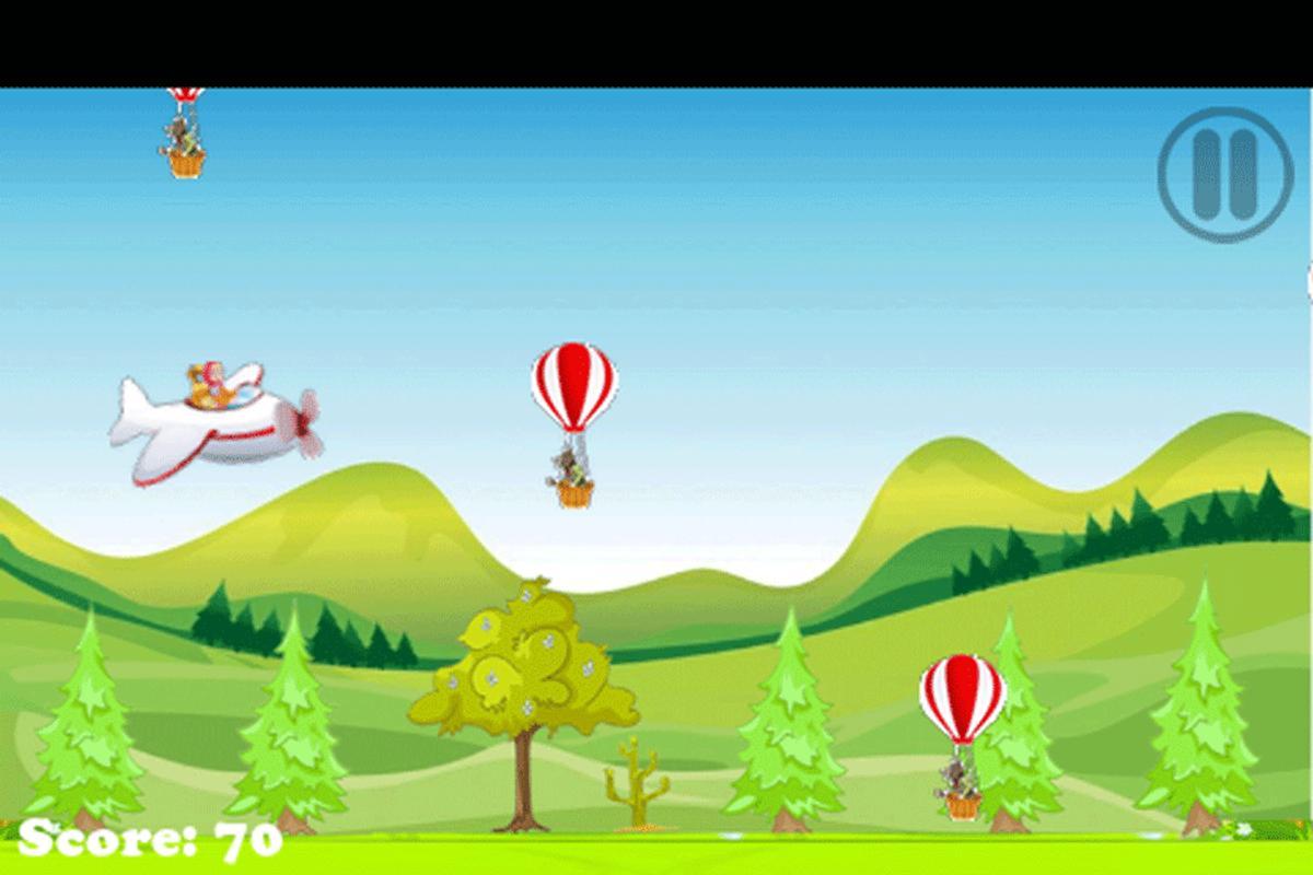 Ero-fairy-tale: masha and a bear. Java game for mobile. Ero.