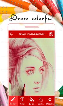Pencil Sketch Photo Editor screenshot 3