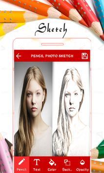Pencil Sketch Photo Editor screenshot 4