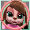 Mi Perro Que Habla Masha: Mascota Virtual icono