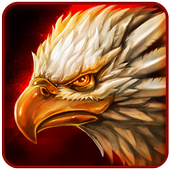 SKY ASSAULT: 3D Flight Action icon