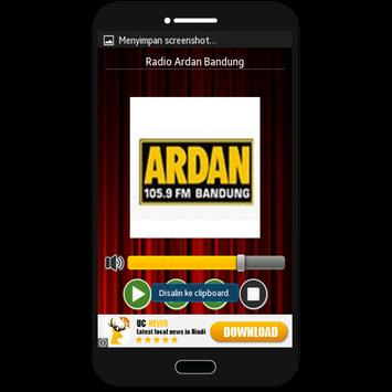 Radio Indonesia Online screenshot 3
