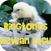 Ringtone Hewan icon