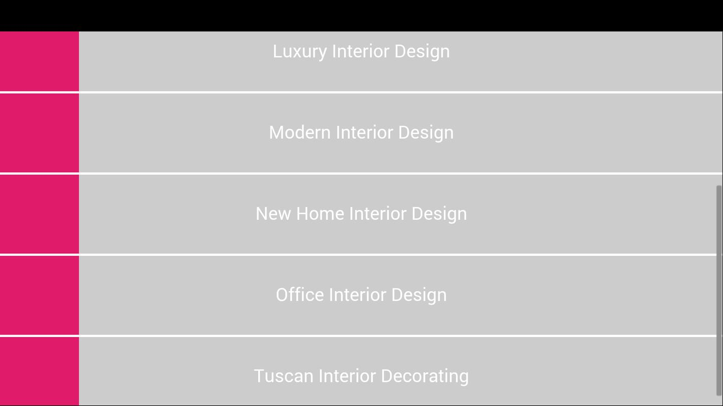 Home Interior Design APK Download - Free Lifestyle APP for Android ...