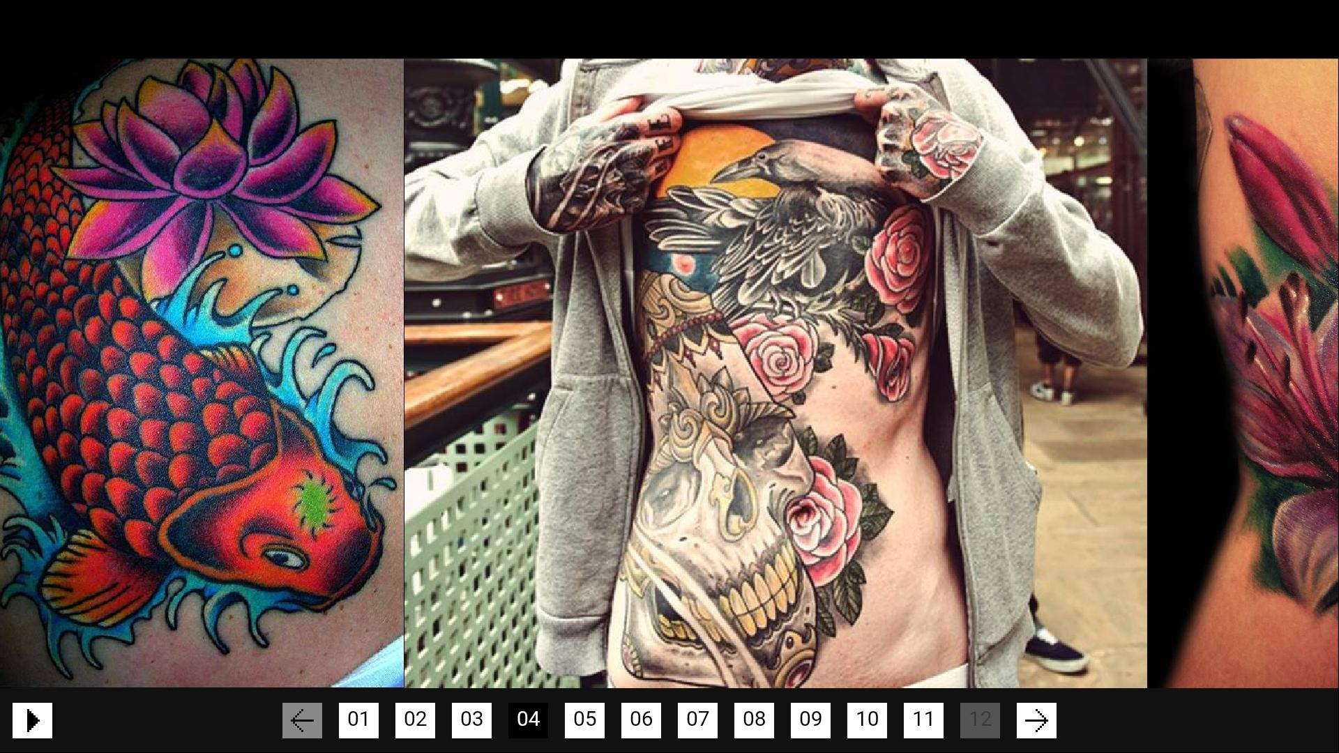 e1041cbff Men Tattoos for Android - APK Download