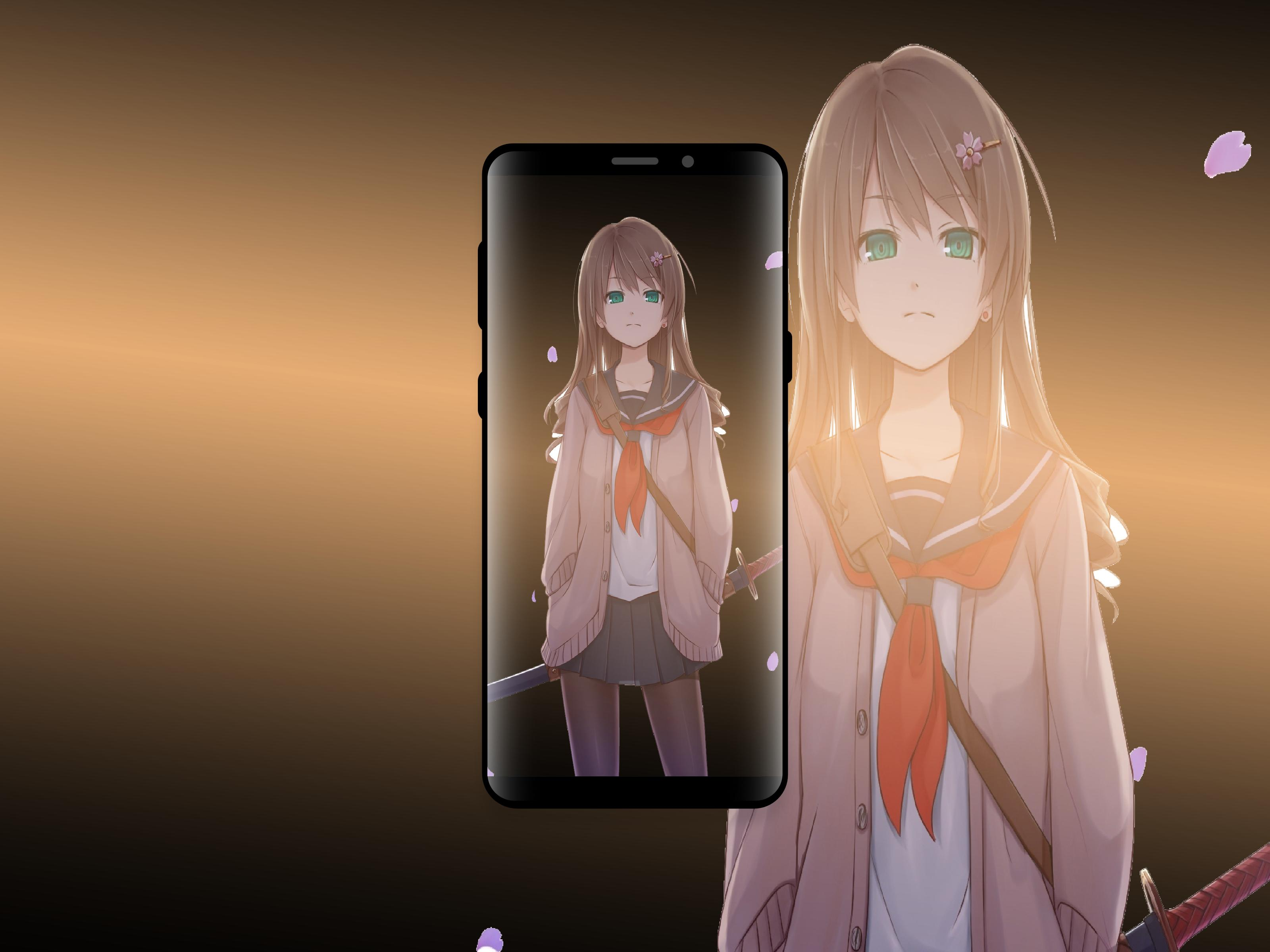 Hd Wallpapers Anime For Android Apk Download