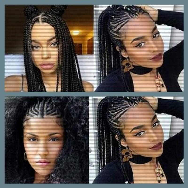 African Braid Style Ideas 2018 For Android