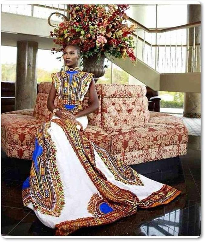African Inspired Wedding Dress Ideas APK Download - Free Photography ...