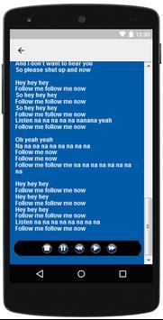 The Best Music & Lyrics Måneskin screenshot 10