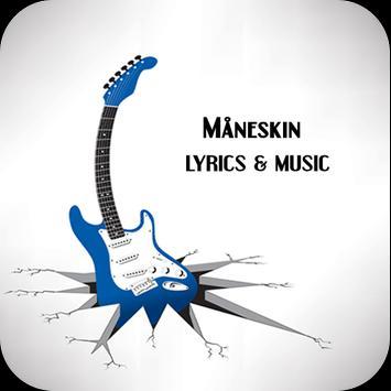 The Best Music & Lyrics Måneskin screenshot 6