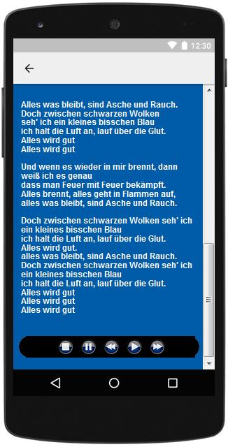 Johannes oerding engel lyrics english
