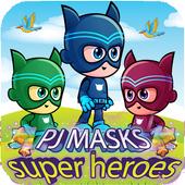 masks: heroes adventure icon