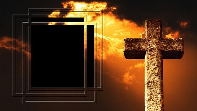 Christian Frames Photo Montage screenshot 3