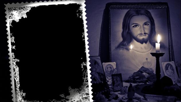 Inspiration Christian Photo Frames poster