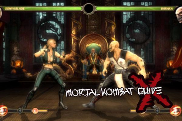mortal kombat x free download for windows 8.1