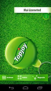Topjoy Napi kupak poster