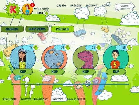 Kubuś i Kropka apk screenshot
