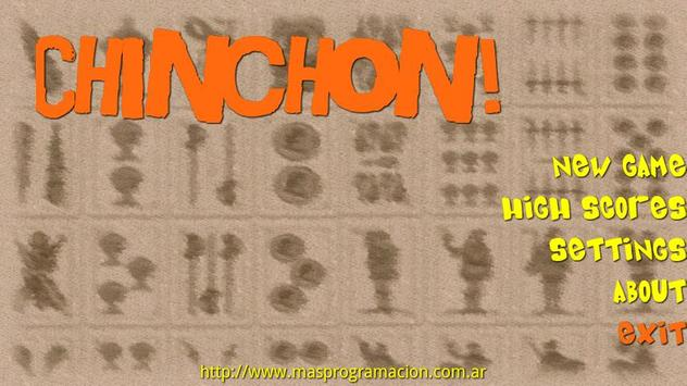 Chinchon Free poster