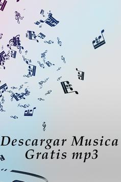 Descargar Musica Gratis MP3 poster