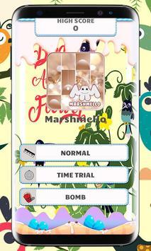 Marshmello Piano Tiles Game Music screenshot 1