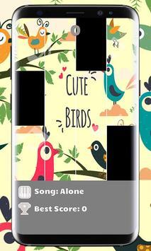 Marshmello Piano Tiles Game Music screenshot 2